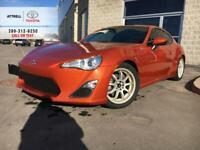 2014 Scion FR-S Mississauga / Peel Region Toronto (GTA) Preview