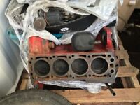 Vauxhall Nova/Astra 1300cc short engine with ARP bolts and flywheel