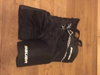 Bauer Supreme 140 Ice Hockey Shorts/Pants