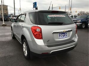 2012 Chevrolet Equinox LS | FWD | Alloys|Bluetooth Kingston Kingston Area image 5