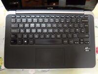 Laptop Dell XPS L322x i7 8Gb ram SSD 256Gb