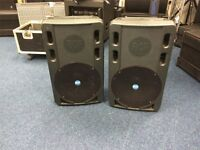 RCF art 800as Subwoofer x 1