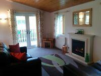 * Fantastic Pre-owned 3 bedroom Lodge for sale,Gatebeck Park,Lake District,Cumbria*