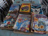 Transformers UK Marvel 80s