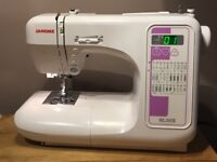 Janome Computerised Sewing Machine SL30X