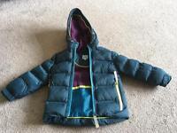 Baby boys Ted Baker coat