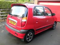 Great little car to runaround or learn to drive