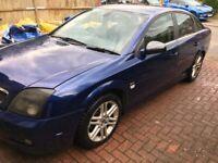 Vauxhall, VECTRA, Hatchback, 2004, Manual, 1998 (cc), 5 doors