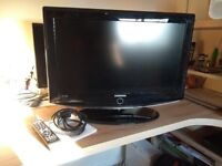 26 inch Samsung HD ready TV - Excellent Condition - perfect for a bedroom or second TV