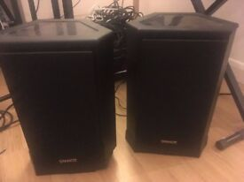 Tannoy 605 main / hi fi speakers 150w each at 8ohms