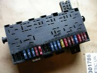 MK1 GOLF GTI BLADE FUSEBOX, EX CONDITION