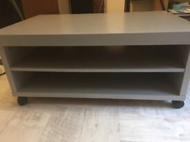 TV bench for sale (collection only)