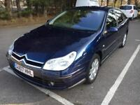 Citroen C5 1.6 Hdi, 2007 Only 90,000 Miles 1 Owner