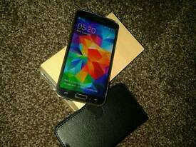 Samsung galaxy s5 unlocked !