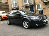 Audi A3 1.6 Special Edition 3dr *2 OWNERS*FSH* *LOW MILEAGE* HPI CLEAR