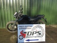 Derbi Mulhacen 125 2008 Only 3556 Miles LOOK!