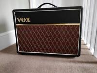 VOX AC10C1 Custom Series amp
