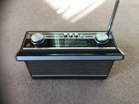 Lovely classic Roberts Radio.