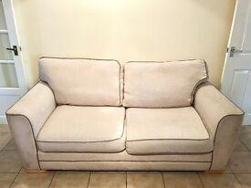 Sofa for sale - ex John Lewis display -