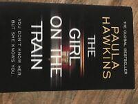Bestseller The girl on the train - Paula Hawkins