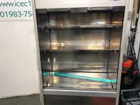 Williams display fridge 'Grab and Go Service'