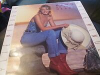 """Kylie Minogue Hand on your heart 12"""""""