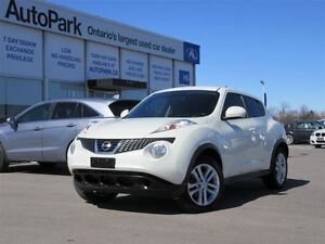 2011 Nissan Juke SL AWD| Bluetooth |Keyless entry