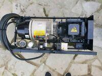 Hydrovane 5 Air Compressor