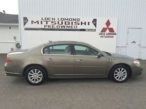2011 Buick Lucerne CXL,HEATED SEATS,LEATHER,HEATED STEERING WHEE