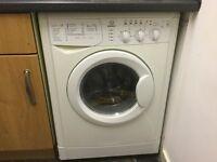 Indesit washer dryer .... model. WIDL 126