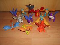 Dragons bundle