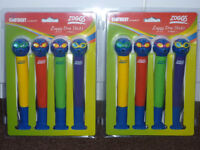 Brand New Zoggs - Zoggy Dive Sticks, 1 for £6 or 2 for £10
