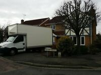 Professional removals / man and van / single item delivery /Flat move with MJ MOVERS Ltd Derby