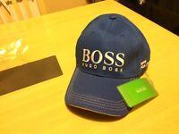 Hugo Boss BMW PGA Championship logo Cap