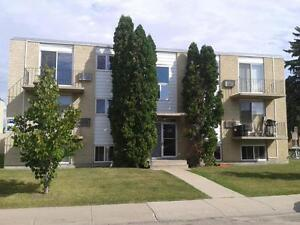 26 Summers Place - bachelor suites available!
