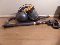 DYSON DC28C BALL VACUUM CLEANER - FULLY REFURBISHED WITH 6 MONTHS GUARANTY