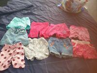 Large girls bundle 4-5
