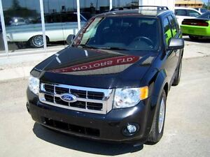 2011 Ford Escape XLT 4x4 Regina Regina Area image 3