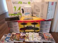 Nintendo Wii Complete Package