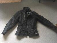 Rev'it motorbike jacket