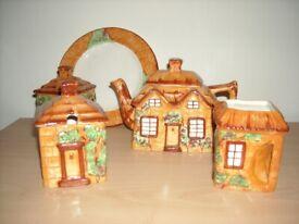 Cottageware 5 items