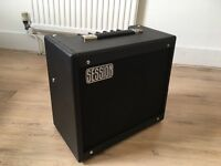 Award Session Blues Baby 22 guitar amp excellent condition