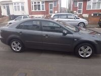 Mazda 6 2.0 TS 5dr, excellent condition