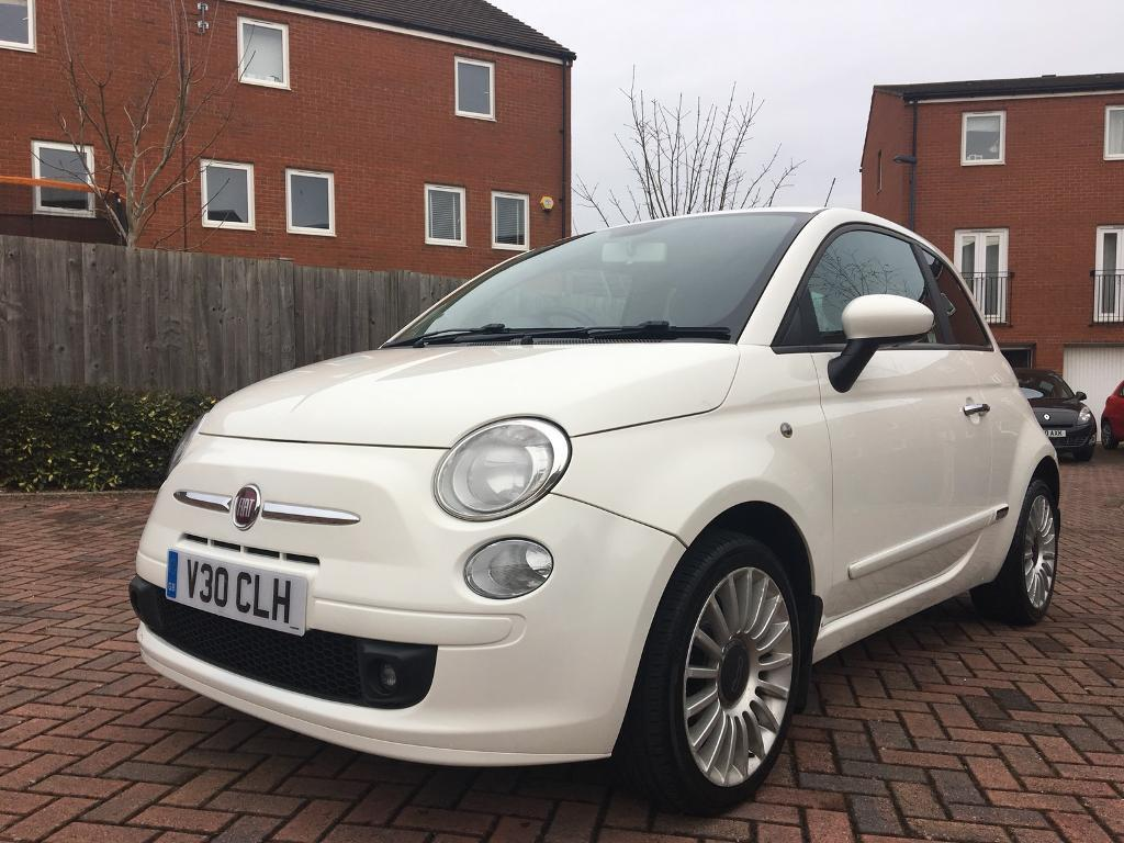 Fiat 500 1.2 Sport £30 Tax Per Year! Plate Included | in ...