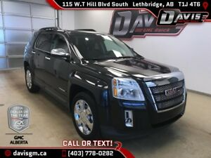2015 GMC Terrain SLT-1 AWD, HEATED SEATS, NAVIGATION