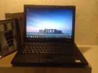 Excellent dell laptop comes with box /brand new charger /windows 7+DVD antivirus /office 2013