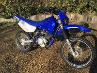 Yamaha TTR 125L