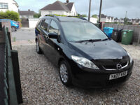 For sale Mazda 5,excellent car! 7 seater!