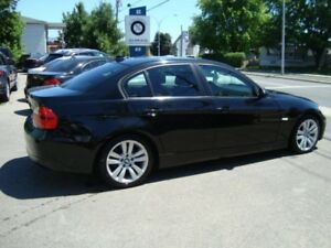 2006 BMW 3 Serie 325i LUXURY PACKAGE