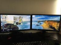 Hanns G Full HD Monitor